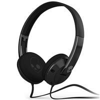 Black / Black Skullcandy Uprock Headphones