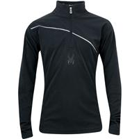 Spyder Flicker Polystretch T Neck Girls