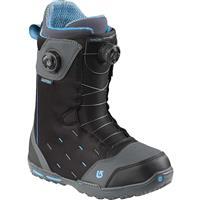 Black / Blue Burton Concord Boa Snowboard Boots Mens
