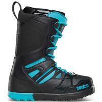 Black/Blue ThirtyTwo JP Walker Light Snowboard Boot Mens