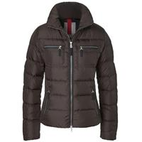 Black Bogner Leony D Jacket Womens