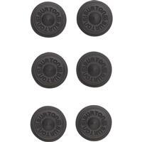 Black Burton Aluminum Stud Mats