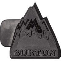 Black Burton Channel Mat