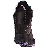 Black Burton Mint Boots Womens