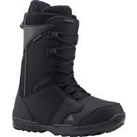 Black Burton Rampant Snowboard Boot Mens