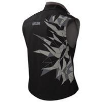 Black Camelbak Shredback Hydration Vest Mens