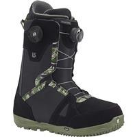 Black / Camo Burton Concord Boa Snowboard Boots Mens