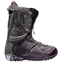 Black / Carbon Burton SL X Snowboard Boots – Mens