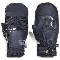 Black Celtek Philly Gloves Mens