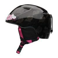 Black Clouds Giro Slingshot Helmet Youth