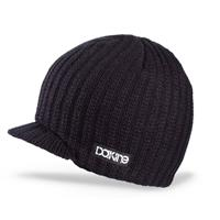 Black Dakine Barney Beanie Youth