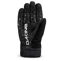 Black Dakine Crossfire Glove Mens