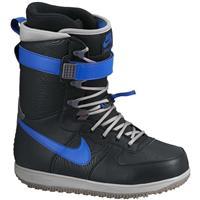 Black/Dark Grey Nike Zoom Force 1 Snowboard Boots Mens