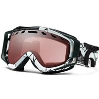 Black Dark Hours Frame with Ignitor Lens Smith Stance Goggle