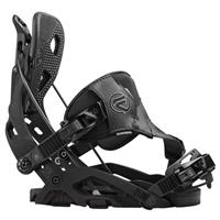 Flow Fuse Hybrid Snowboard Bindings Mens