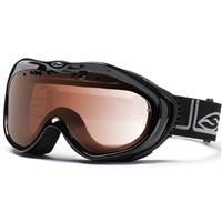 Black Foundation Frame with RC36 Lens Smith Anthem Goggle Womens