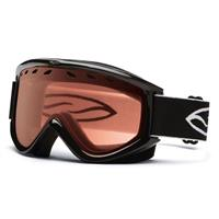 Black Frame with RC36 Lens Smith Electra Goggle Womens
