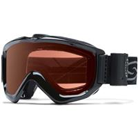 Black Frame with RC36 Lens Smith Knowledge Turbo OTG Goggle