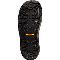 Black / Gray Burton Ion Snowboard Boots Mens