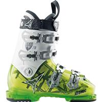 Black / Green Atomic Hawx 70 Ski Boots Youth
