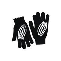Black Grenade Crypt Glove Mens