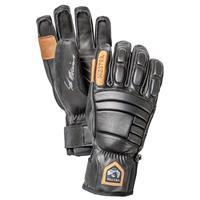 Black Hestra Seth Morrison Pro Gloves Mens
