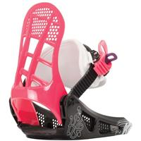 K2 Lil Kat Snowboard Bindings Girls