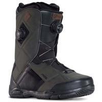 Black K2 Maysis Snowboard Boots Mens