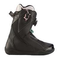 Black K2 Sapera Snowboard Boots Womens