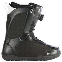 Black K2 Sendit Snowboard Boots Womens