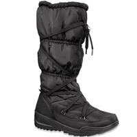 Black Kamik Luxembourg Boots Womens