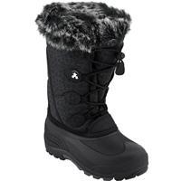Black Kamik Snowgypsy Boots Preschool