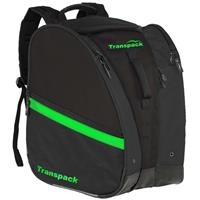 Black / Lime Transpack TRV Pro Ski Boot Bag