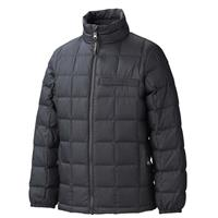 Black Marmot Ajax Jacket Boys