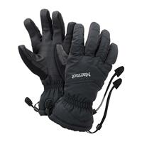 Black Marmot Caldera Gloves Mens