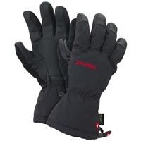 Black Marmot Chute Glove Mens