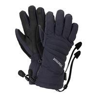 Black Marmot Cirque 3 1 Gloves Womens