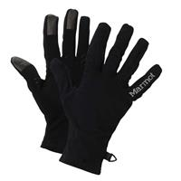 Black Marmot Connect Active Gloves Womens