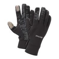 Black Marmot Connect Gloves Unisex