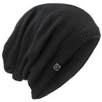Black Marmot Convertible Slouch