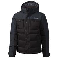 Black Marmot Fordham Jacket Mens