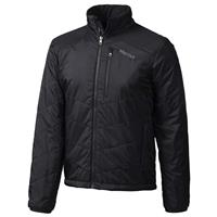 Black Marmot Gorge Component Jacket Mens (Liner)