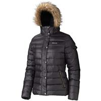 Black Marmot Hailey Jacket Womens