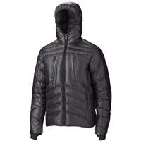 Black Marmot Hangtime Jacket Mens