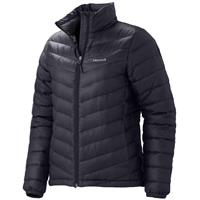 Black Marmot Jena Jacket Womens