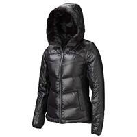 Black Marmot Larkspur Jacket Womens