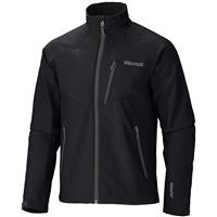 Black Marmot Prodigy Jacket Mens