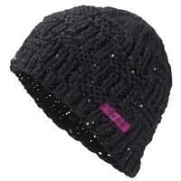 Black Marmot Sparkler Hat Womens