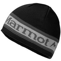 Black Marmot Spike Hat Youth