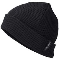 Black Marmot Watch Cap